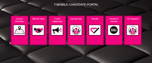 t-mobile virtual event